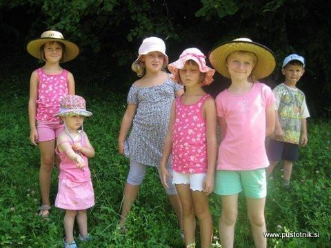 Počitniško varstvo - product image
