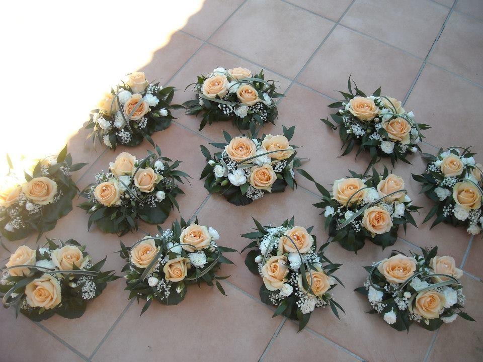 Poročni aranžmaji - product image