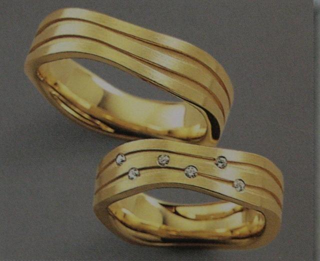 Poročni prstani - product image