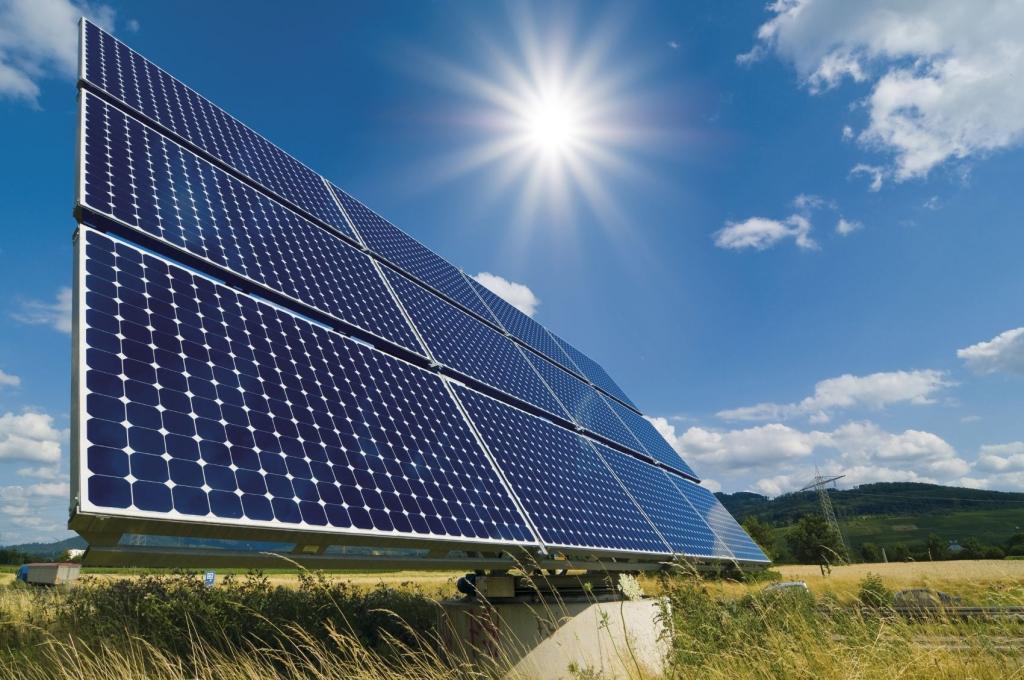 Solarni sistemi - product image