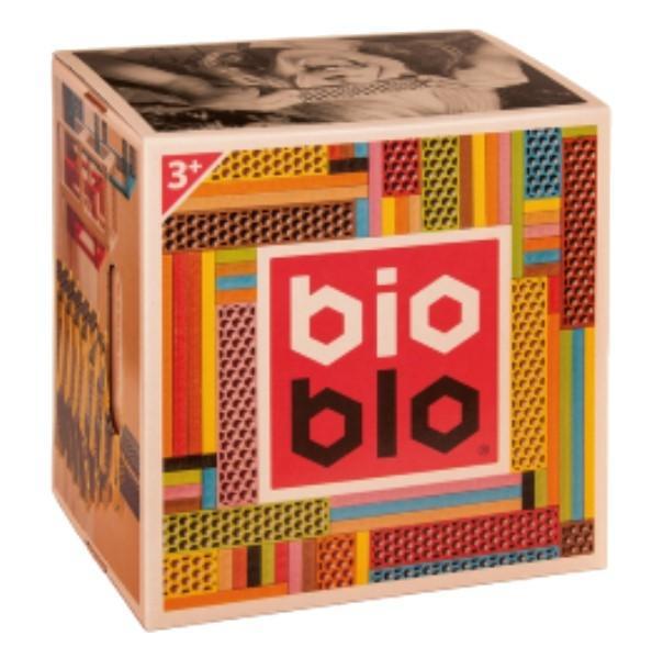 BioBlo — konstruktor, ki raste z otroki - product image