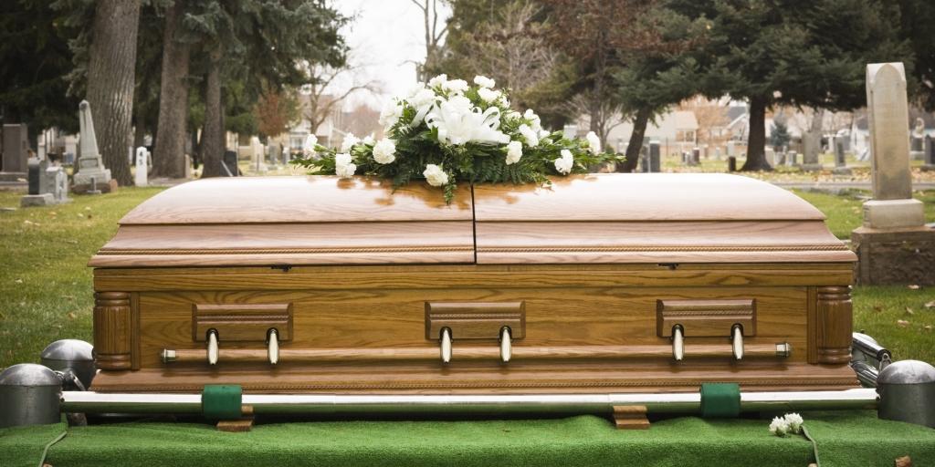 Organizacija pogreba - pogrebna služba Lavanda Dobrova - product image