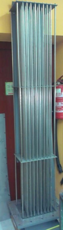 Bitumenski grelniki (asfaltne baze) - product image