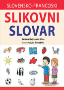 SLOVENSKO- FRANCOSKI SLOVAR - product image