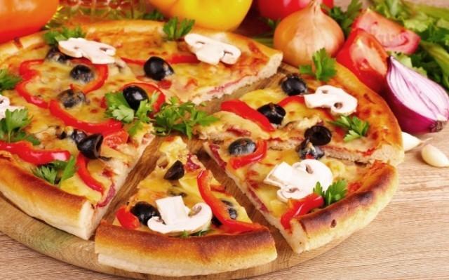 Pizze - Gostilna in restavracija Ejga Jesenice - product image