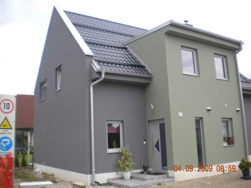 Montažne hiše - product image