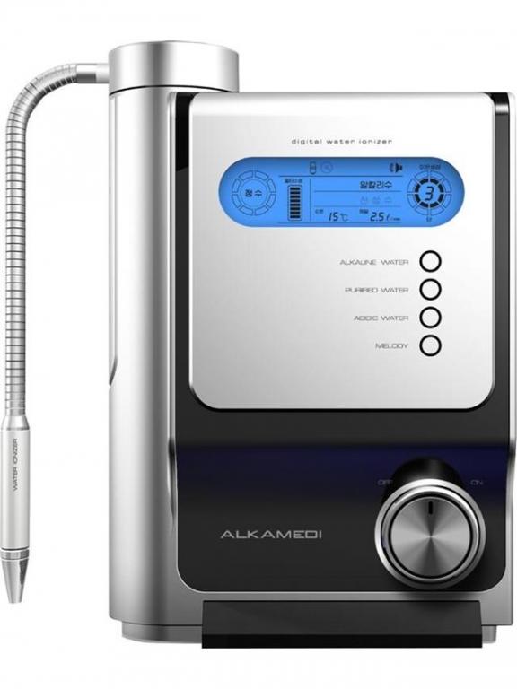 Ionizator vode AMS 4100S-flex Tehnofan-Alkamedi - product image