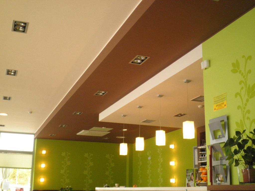 Klasična in dekorativna slikopleskarska obdelava - product image