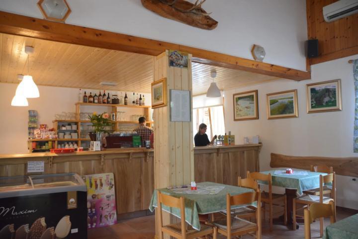 Bar in restavracija - product image