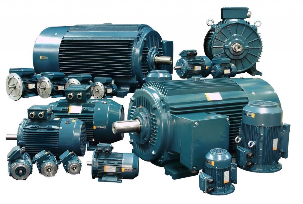 Previtje elektro motorjev - product image
