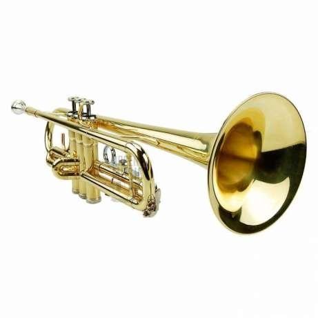 Seznam pesmi trobenta - product image
