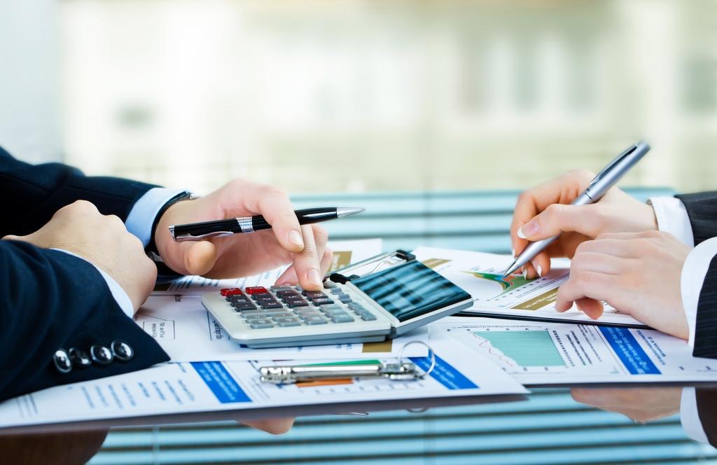 Računovodske storitve (1. sklop) - product image