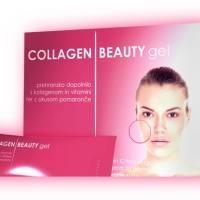 COLLAGEN BEAUTY gel - product image