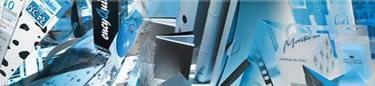 PP, PS, PET, APET folije in plošče za grafično industrijo in pakiranje - product image