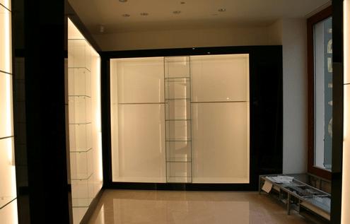 Stekleno pohištvo in drugo - product image