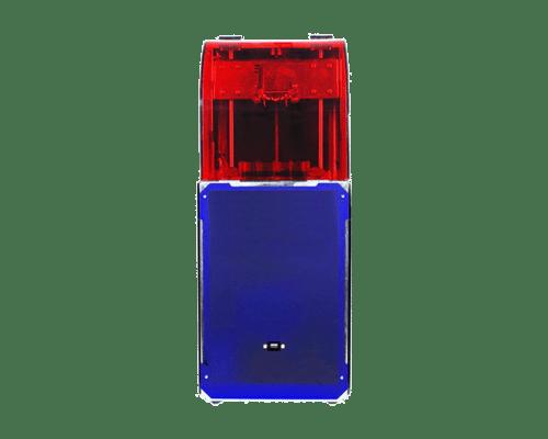 3WAY DLP JEWELLERY 3D printer - product image