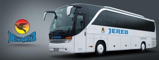 Najem avtobusa - product image