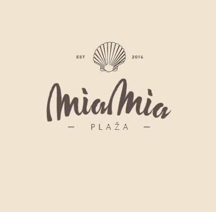 Plaža MiaMia - product image