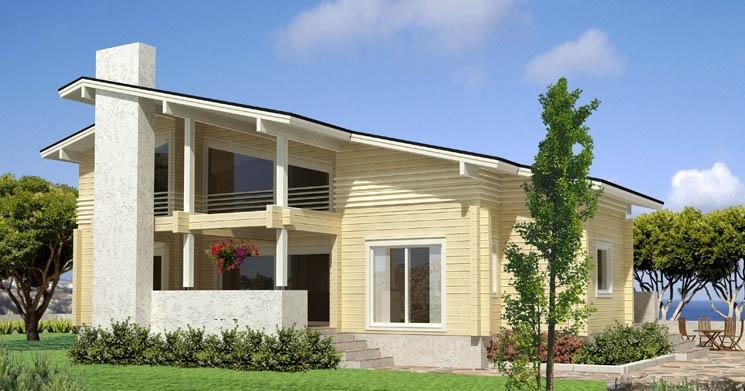 Hiša Monarda - product image