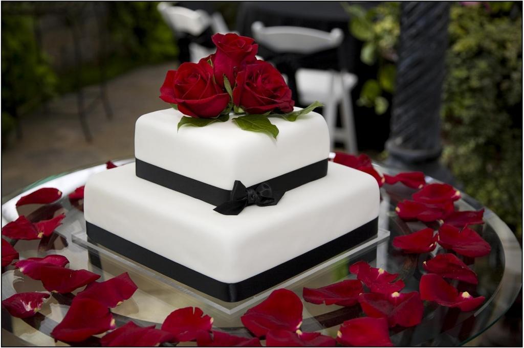 Poročne torte - product image