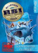 SKRIVNOSTNE GLOBINE -RBI TV - product image