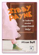 Zibby Payne In čudovito strašni eksperiment »frklja« mehka vezava - product image