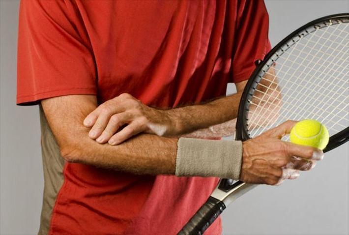 Bolezni komolčnega sklepa – teniški komolec - product image