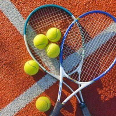 Učenje tenisa Ljubljana - product image