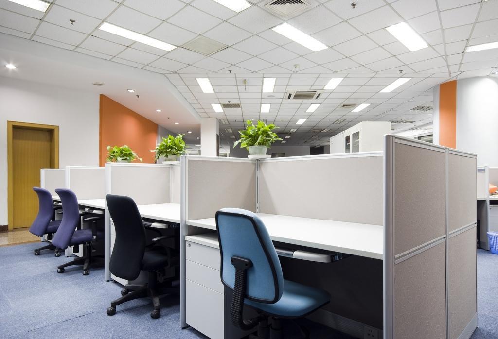 Redno čiščenje poslovnih prostorov - product image