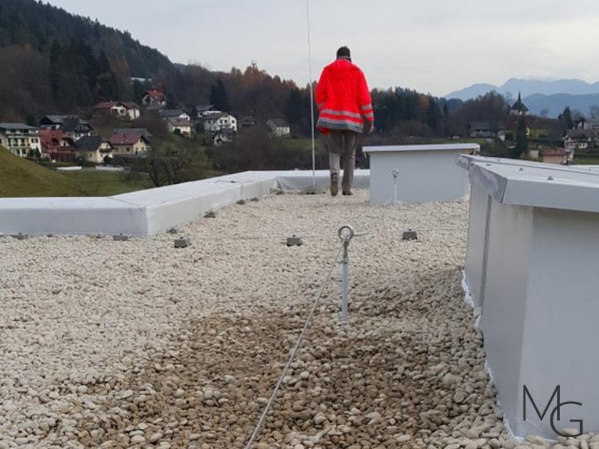 Izvedba zelene strehe - product image