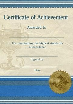 Priprave na certifikate - product image