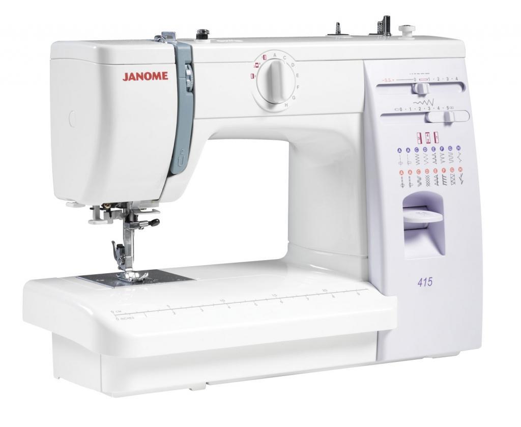 Novi gospodinjski šivalni stroji - product image