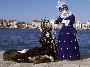 Karneval v Benetkah - product image