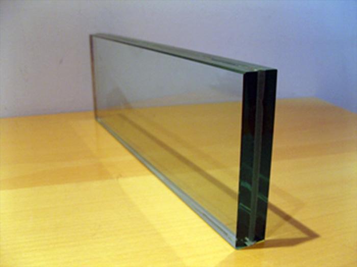 Steklene pregradne stene - product image