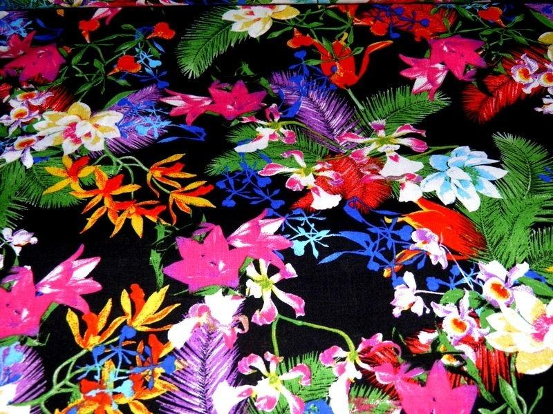 Viskozne tkanine - product image
