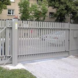 Montaža ograj - product image