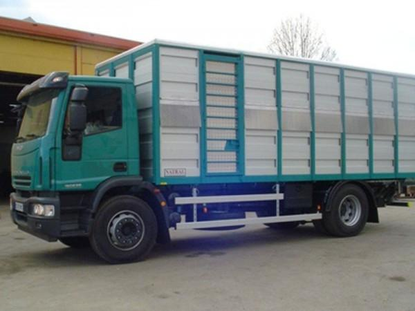 Prevoz živine - product image