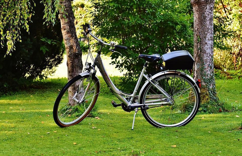 Rent a Bike - product image