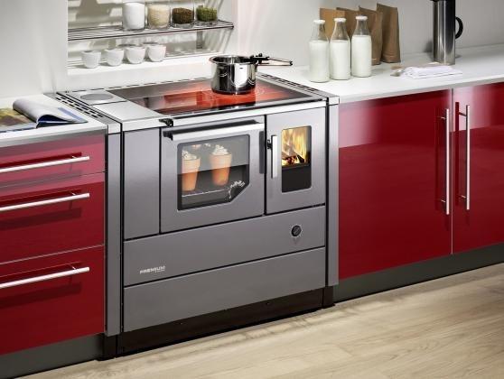 Haas+Sohn štedilniki - product image