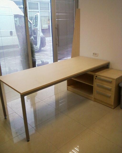 Pisarniško pohištvo - product image