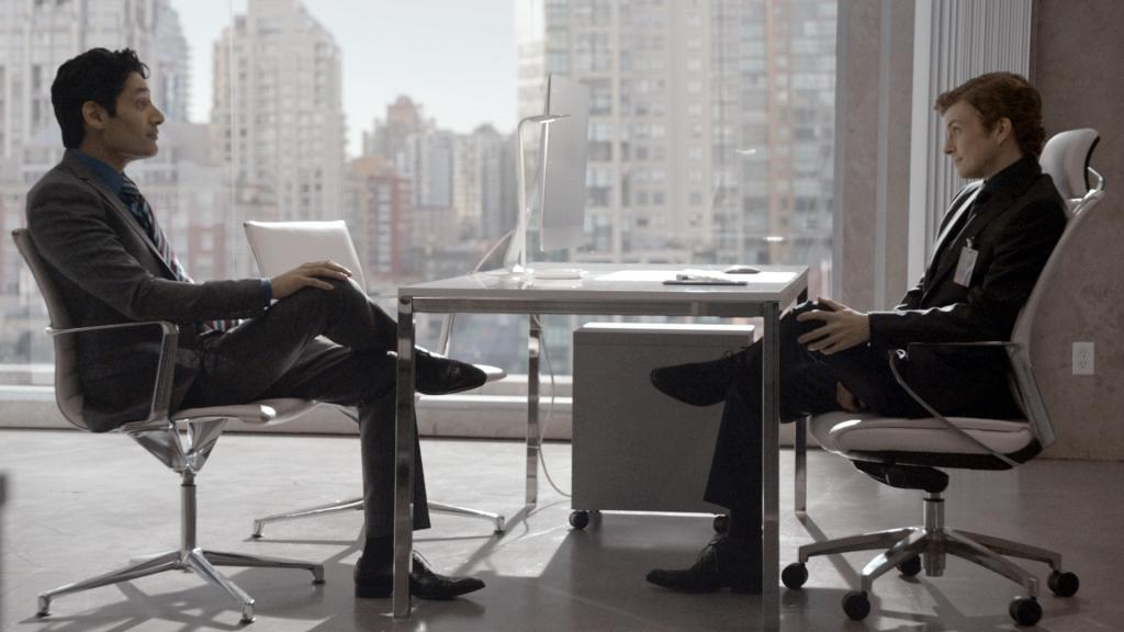 Kraj, kjer se sklepajo uspešni poslovni dogovori - product image