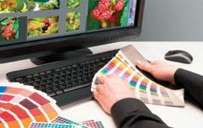 Grafično oblikovanje - product image