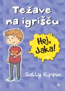 TEŽAVE NA IGRIŠČU - product image
