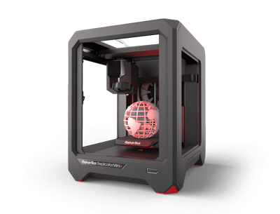 MakerBot Replicator Mini + - product image