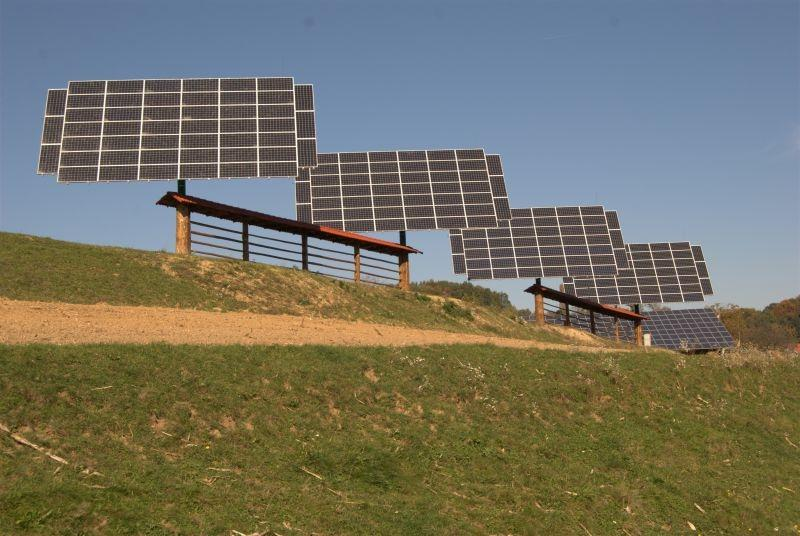 Sončne elektrarne - product image