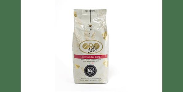 Kava Orocaffe - Premium bar blend Doi Chaang - product image