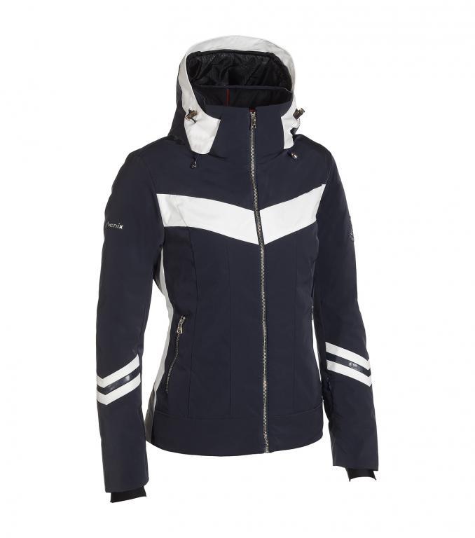 Ženska smučarska jakna Phenix - Lily Jacket (without Fur) - product image