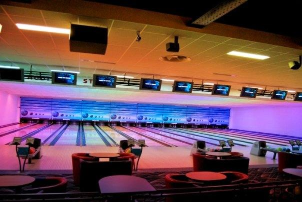 Bowling - product image