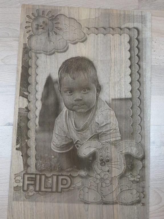 Slike na lesu - product image
