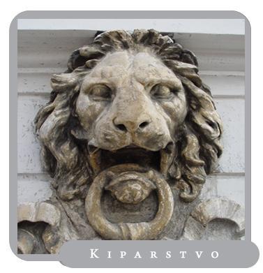 Kiparstvo - product image
